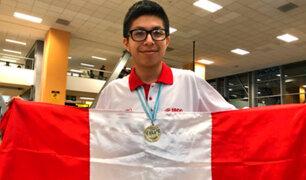 Perú obtuvo el primer lugar en la Olimpiada Iberoamericana de Matemáticas