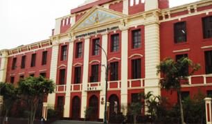 Examen de admisión de la Universidad Nacional Federico Villarreal será presencial