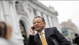Arequipa: directiva de UPP pide expulsar a congresista Edgar Alarcón por supuestos actos infraternos