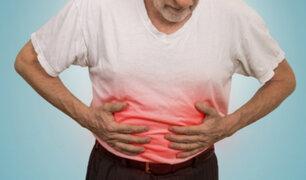 ATENCIÓN: dolor abdominal permanente puede ser síntoma de cáncer de páncreas
