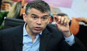 Partido Morado impulsará acusación constitucional contra congresistas que apoyaron vacancia