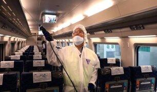 COVID-19 en Shanghái: cancelan más de 500 vuelos tras nuevos casos de coronavirus