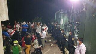 Machu Picchu: pobladores impiden entrada y salida de trenes tras alza de pasajes