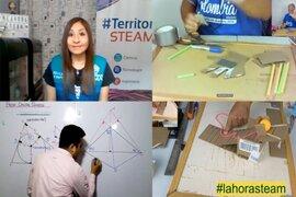 Municipalidad de Lima brinda talleres gratuitos de Ciencia