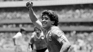 """""""Serás eterno en cada corazón del planeta"""": la emotiva despedida de la Selección Argentina hacia Maradona"""