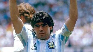 Diego Armando Maradona: el perfil del astro argentino al que llamaron D10s