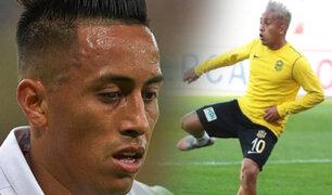 Por incumplimiento de contrato: Cueva y Pachuca tendrán que pagar US$7 millones al Santos