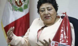 Violencia contra la mujer: hasta fines de octubre se registraron 111 feminicidios en Perú
