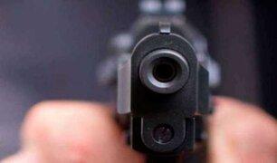 Matan de un disparo en el pecho a hombre que salía a comprar pan en Independencia