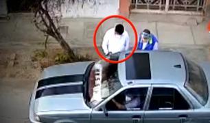 SMP: estafadores se hacen pasar por policías y roban dinero a anciano