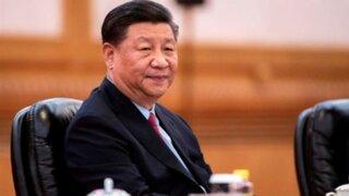 Xi Jinping felicitó a Joe Biden y espera que mantengan 'espíritu de respeto mutuo'