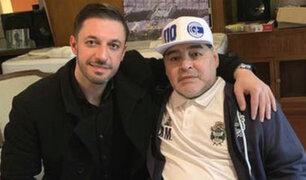Diego A. Maradona: agente asegura que ambulancia tardó más de media hora en llegar