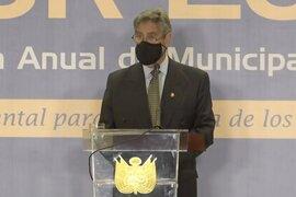 Presidente Sagasti: Primer paso es repensar la descentralización
