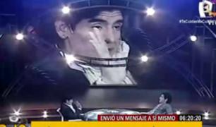 Maradona: la curiosa entrevista que se hizo a sí mismo donde habló de su muerte