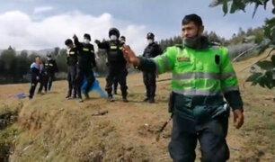 La Libertad: niño muere y otro resulta herido tras detonación de explosivo en Huamachuco