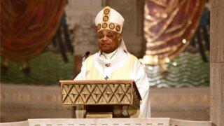 A punto de ser historia: Estados Unidos da a conocer al primer cardenal afroamericano