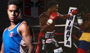 El Box Peruano vuelve con los Títulos Bolivarianos AMB