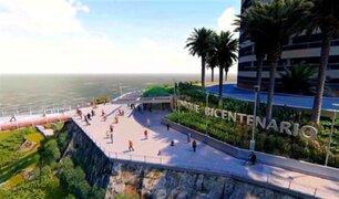 Parque Bicentenario: PJ admitió la acción de amparo para paralizar la obra miraflorina
