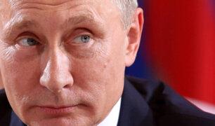 Vladimir Putin tendría una hija fruto de una relación extramatrimonial