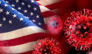 Covid-19 en EEUU: superan los 25 millones de contagios y registra más de 400 mil muertos