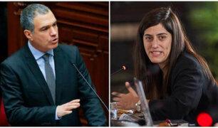 Elecciones 2021: Salvador del Solar y María Antonieta Alva descartan postular al parlamento