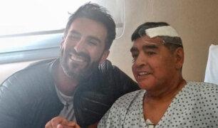 Diego Maradona: médico de cabecera es imputado en investigación por su muerte