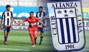 """Alianza Lima a los hinchas: """"Les pedimos perdón"""""""