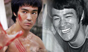 """Bruce Lee: se cumplen 80 años del nacimiento del """"Pequeño Dragón"""""""