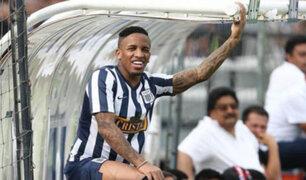 """¿Farfán le dará el """"sí"""" a Alianza Lima tras su regreso a la Liga 1?"""
