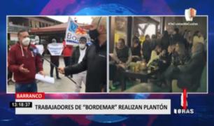 Bordemar: denuncian antipatía hacia empresarios gastronómicos por parte de municipio