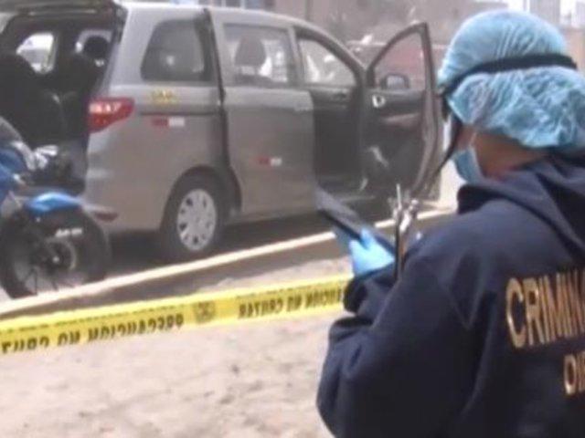 Ate: empresario colombiano fue asesinado y dejan herido a su hijo de 10 años