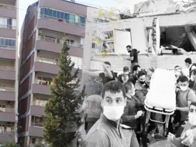 Terremoto en Turquía: se eleva a 69 el número de muertos por sismo de 7 grados