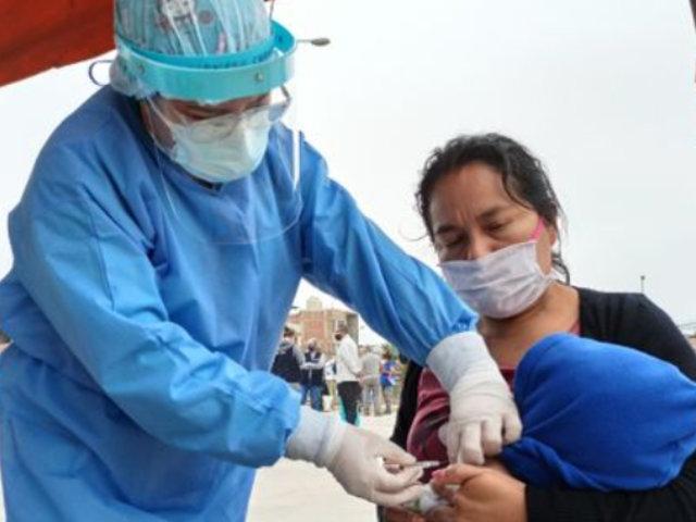 Covid-19 en el Perú: 50 mil dosis de la vacuna de Pfizer llegarán en diciembre al país