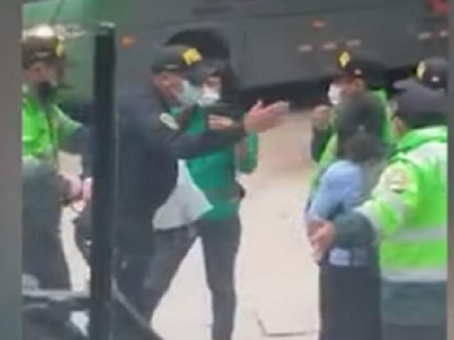 Detienen a turistas que intentaron entrar a Machu Picchu sin boleto