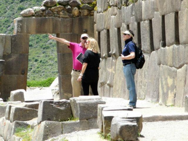 """Parlamento Andino aprueba proyecto que declara a Ollantaytambo como """"ciudad inca viviente"""""""