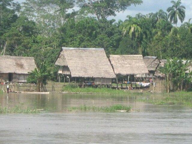 Selva norte soportará lluvias y selva sur registrará temperaturas de hasta 38°