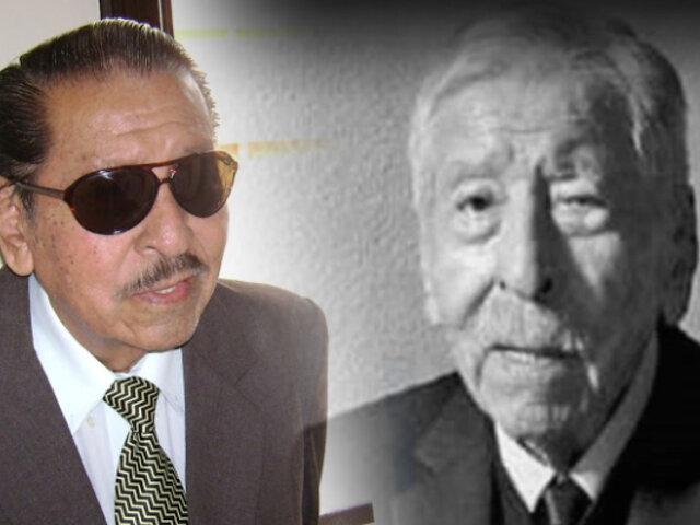 """Fallece Alberto Haro compositor del vals """"Hilda"""""""