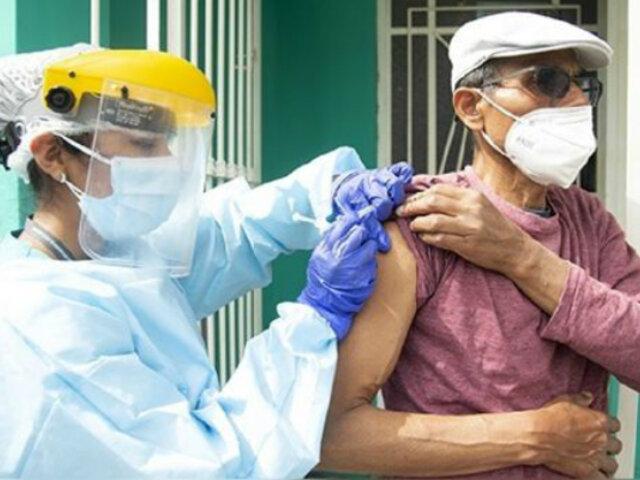 """Minsa sobre difteria: """"Hemos dado de alta al brote que se dio en La Victoria"""""""