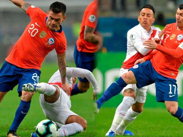 Eliminatorias Qatar 2022: Chile confirmó la ausencia de dos estrellas para el enfrentamiento con Perú