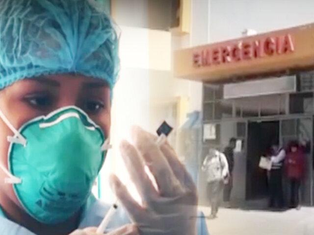 Difteria en el Perú: reportan segundo caso sospechoso en Arequipa