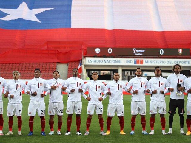 Selección Peruana: esta es su posición en el último ranking FIFA del año