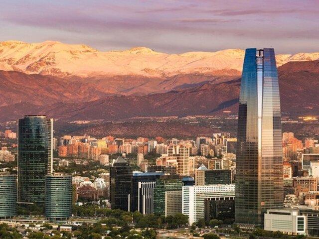 Chile reabrirá sus fronteras al turismo este 23 de noviembre