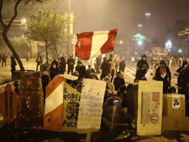 La ONU ofrece a Perú seguir colaborando en investigación de violaciones a DD.HH.