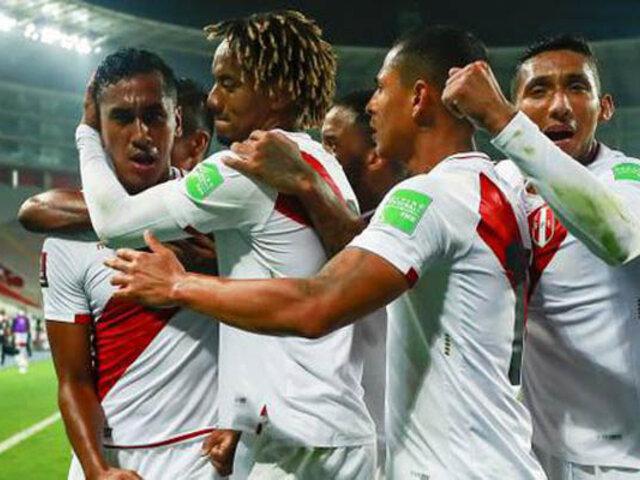 Eliminatorias 2022: Conmebol definió fecha y hora para los encuentros con Bolivia y Venezuela