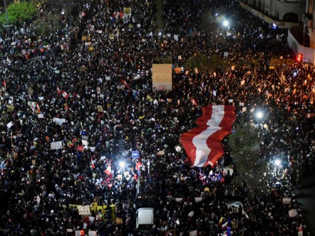Manifestantes 'no ubicados': 9 personas continúan desaparecidas tras segunda Marcha Nacional