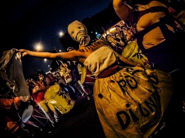 Defensoría: no quedan personas reportadas como desaparecidas tras protestas