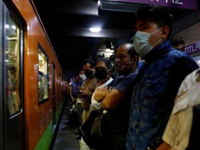 COVID-19 en México: país superó el millón de contagios