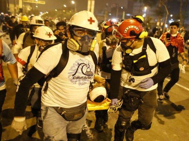 Equipo de la ONU llegó a Perú para evaluar impacto de la crisis política