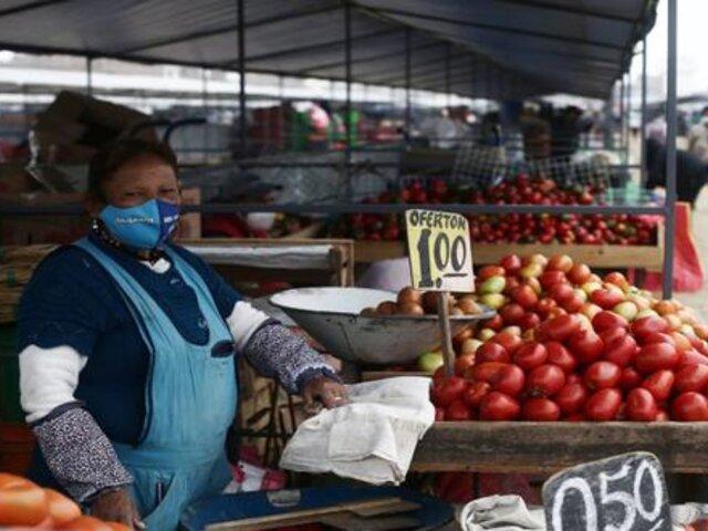 """Santa Anita: mercado """"Tierra Prometida"""" será clausurado por incumplimiento de normas"""