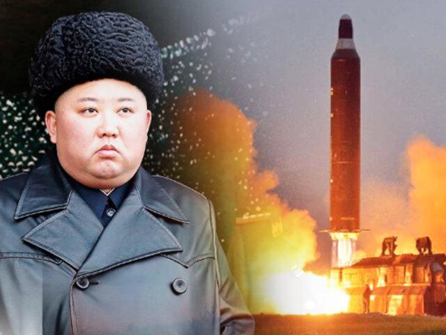 Corea del Norte estaría construyendo nuevas armas nucleares, según la OIEA